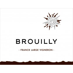 Brouilly 2017 - Domaine du Breuil