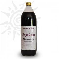 Le jus de raisin du Breuil