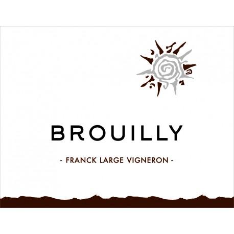 Beaujolais-Villages 2009 - Domaine du Breuil